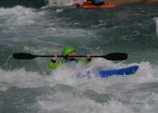 Lee Valley White Water Centre(Click here to view the full gallery)