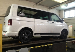 MOT testing(Click here to view the full gallery)
