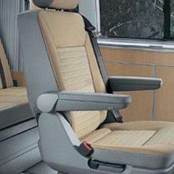 Extra Passenger Seat