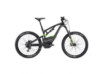 Lapierre Overvolt AM 700 Carbon E-Bike 2017