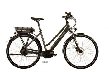 Corratec BK21219    28 Nuvinci Active Lady