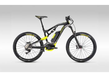 Lapierre Overvolt AM 600 E-Bike 2017
