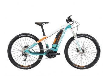 Lapierre Overvolt HT 500 Ladies E-Bike 2017