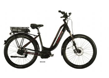 Corratec BK21240    Life Bike Alfine