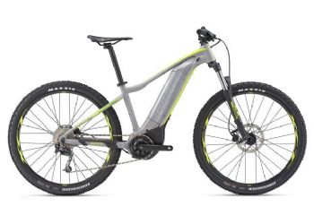 Fathom E+ 3 Electric Bike 2019