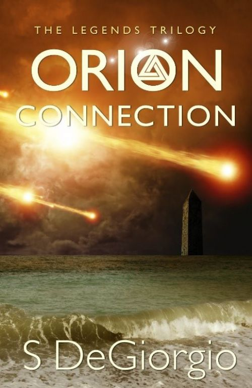 REVIEW - Orion Connection by S DeGiorgio