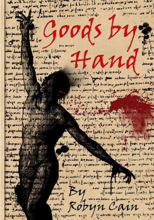 REVIEW - Goods by Hand by Robyn Cain