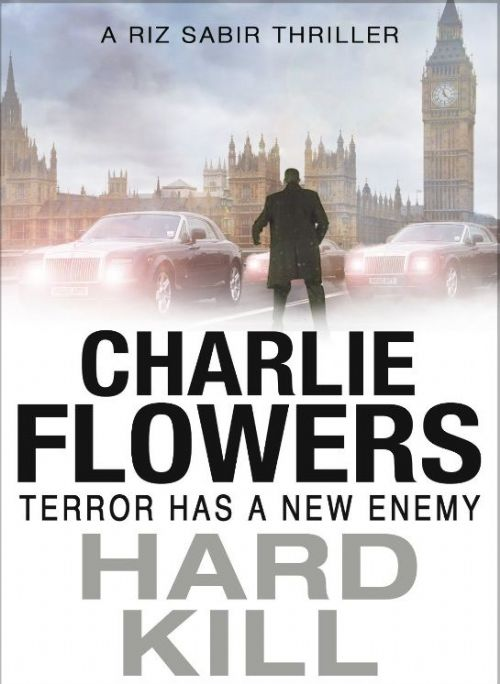REVIEW - Hard Kill by Charlie Flowers