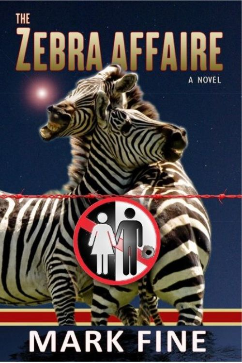 REVIEW - The Zebra Affaire by Mark Fine