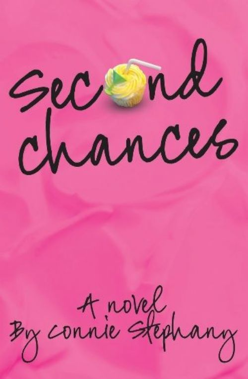 REVIEW - Second Chances by Connie Stephany