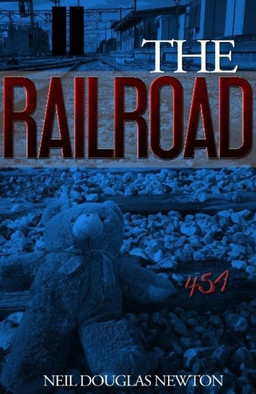 REVIEW - The Railroad by Neil Newton
