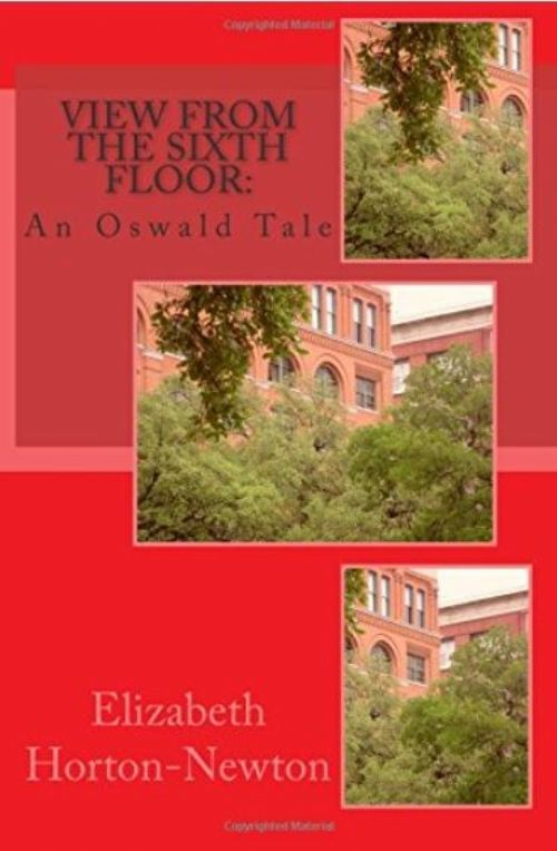 REVIEW - View from the Sixth Floor by Elizabeth Newton
