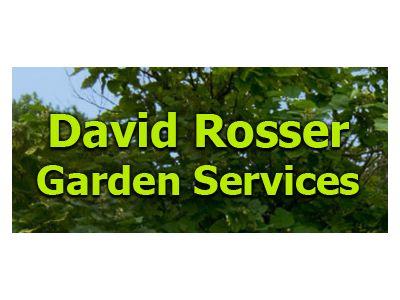 David Rosser Garden Services