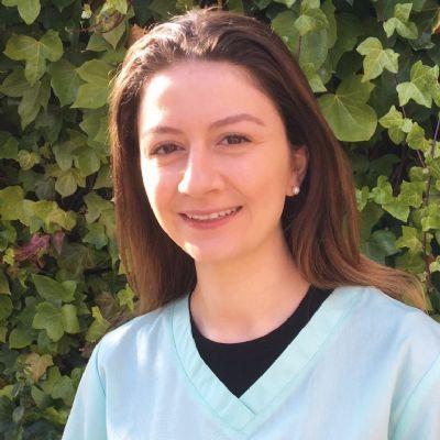 Dr. Dalia Al-Haj