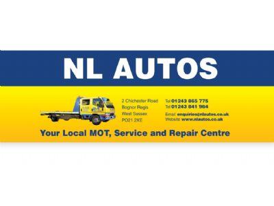 NL Autos