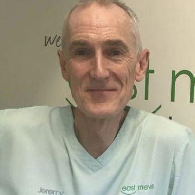 Dr. Jeremy Griffiths