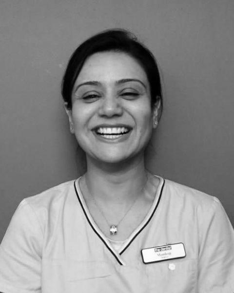 Mrs Mandeep Soorae