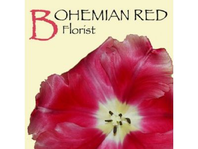 Bohemian Red Florists