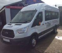Minibus Hire Bognor Regis & Chichester