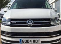 Luxury Modified Kombi 5 Seat MPV Rental Chichester