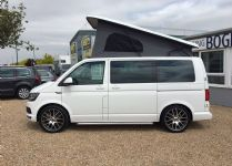 Camper conversion MPV Rental Bognor