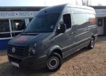 Large Van Rental Bognor