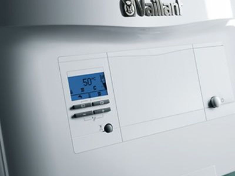 Central Heating & Boilers|Almeys of Arundel Heating and Plumbing
