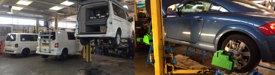 Vehicle Servicing Bognor Regis & Chichester