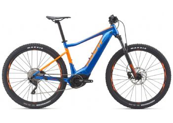 FATHOM E+ 2 PRO 29ER ELECTRIC BIKE 2019