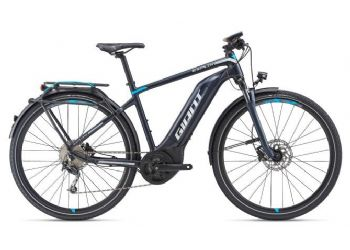 EXPLORE E+ 2 ELECTRIC BIKE 2019