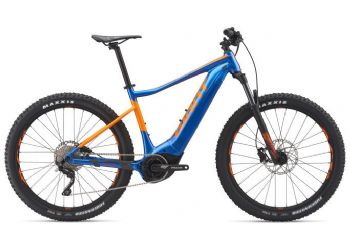 FATHOM E+ 2 PRO ELECTRIC BIKE 2019