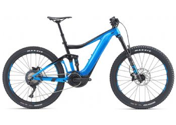 TRANCE E+ 2 PRO ELECTRIC BIKE 2019