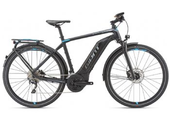 EXPLORE E+ 1 ELECTRIC BIKE 2019