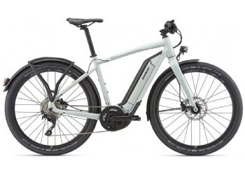 QUICK-E+ ELECTRIC BIKE 2019