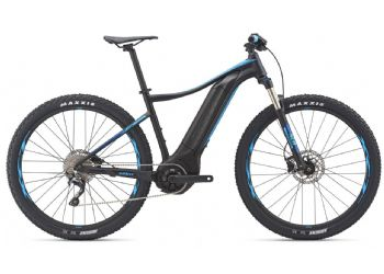 FATHOM E+ 2 29ER ELECTRIC BIKE 2019