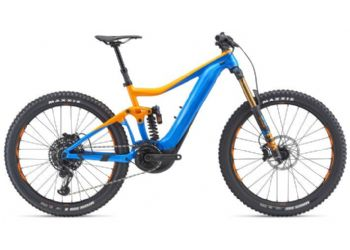 TRANCE SX E+ 0 PRO ELECTRIC BIKE 2019